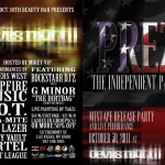 Devils Night II & Prez Independent Party